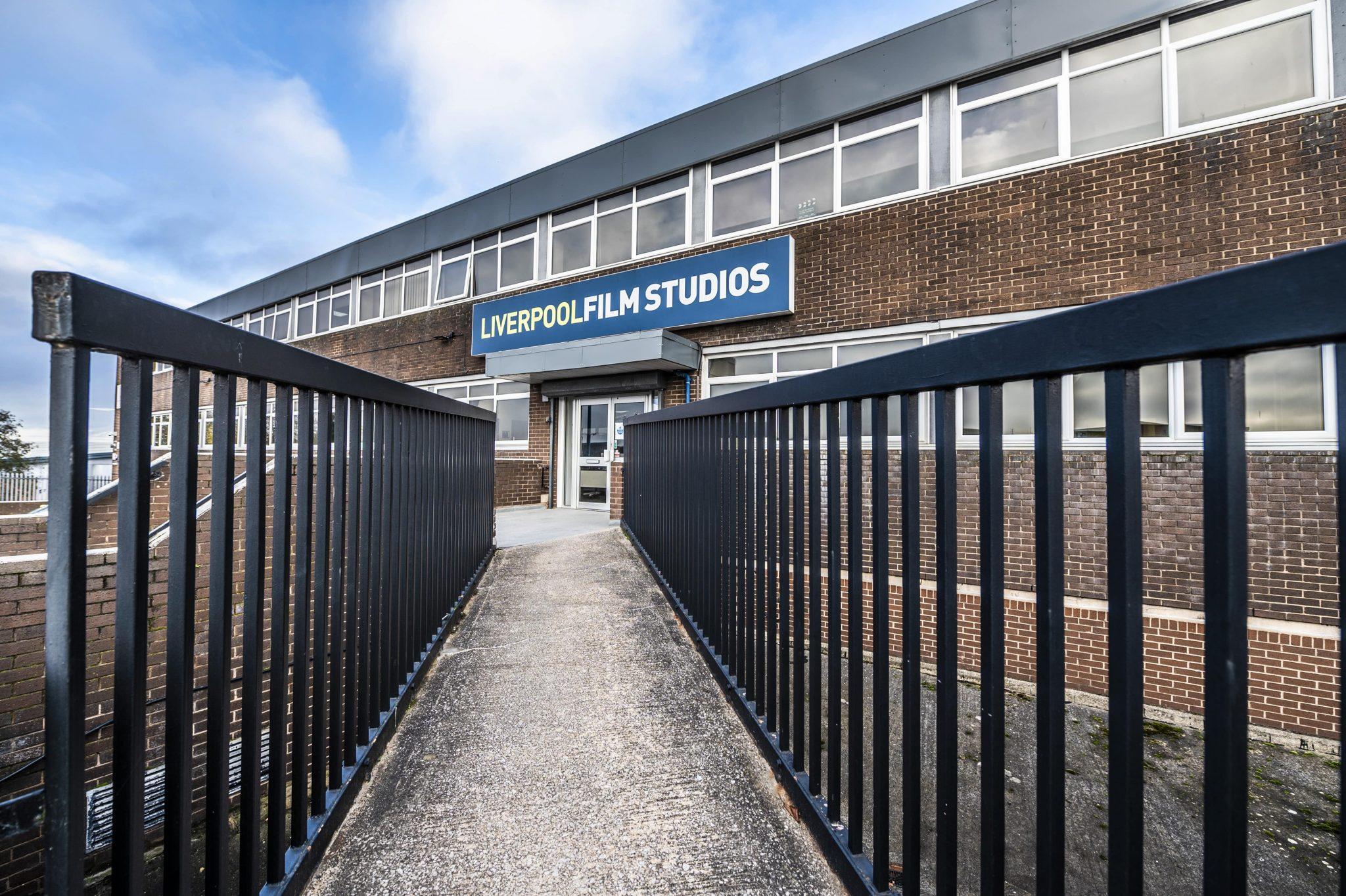 The Film Studios